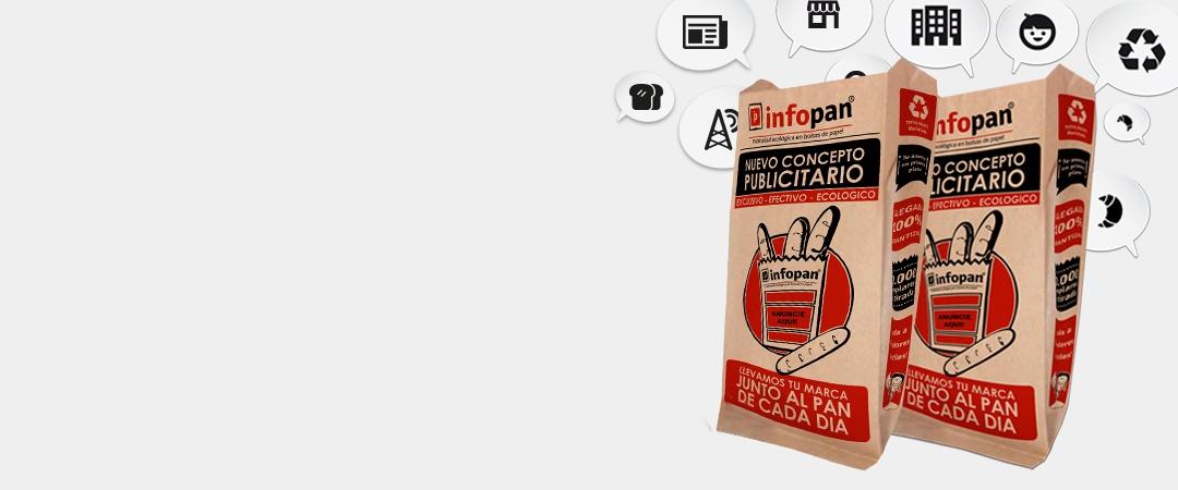 Infopan, la empresa que revolucionó el modo de publicitar | Portalpublicitario