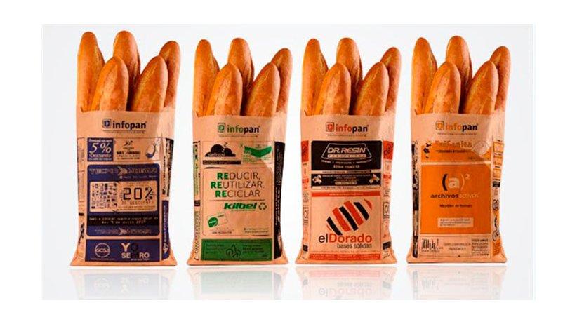 InfoPan: sustentabilidad en la bolsa del pan | Banco Galicia, Buenos Negocios