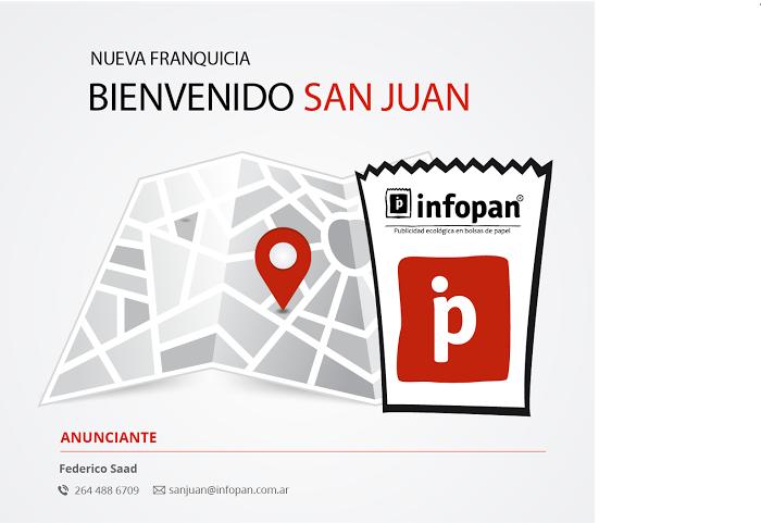 Bienvenido San Juan!